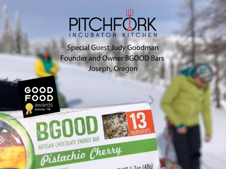 Pitchfork - Food and Beverage on Tap