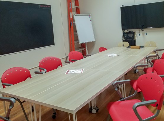 Large Conference Room - Corvallis